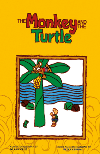 the plot of the monkey and the turtle The political message hidden within dr seuss' new book published in yertle the turtle and other stories: april 1958 plot: monkey, rabbit and yent.
